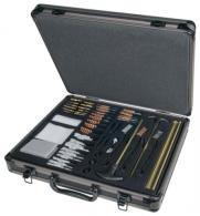62 Piece Universal Cleaning Kit in Aluminum Case - 70090
