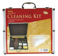 Universal Deluxe Cleaning Kit In Aluminum Carry Case 60 Piece - 70565