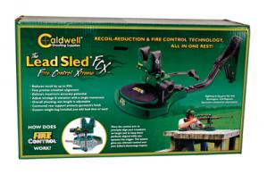 Caldwell Fire Control Xtreme Lead Sled - 820444