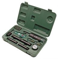 Deluxe Scope Mounting Kit With One Inch Lapping Tools