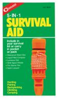 Five-in-One Survival Aid Kit - 8634