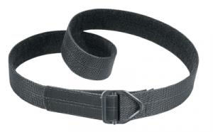 Instructor\'s Belt Polymer Reinforced 1.5 Inches Black Medium - 87671