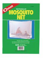 Mosquito Net White 32x78x59 Inches - 9640