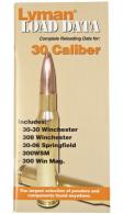 Load Data Book .30 Caliber Rifles - 9780014