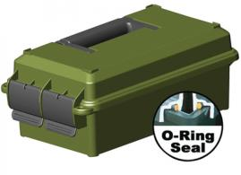 Military Style Ammo Can .30 Caliber Forest Green - AC30P
