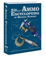 Ammo Encyclopedia Third Edition Softcover - AE3