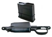 Detachable Magazine Conversion Kit With Floorplate and 5 Round M - ATIK5R223