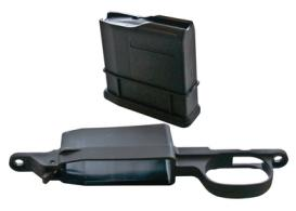 Detachable Magazine Conversion Kit With Floorplate and 5 Round M