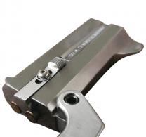 Interchangeable Stainless Steel Barrel For Bond Arms .45 Colt/.4 - BABL45410