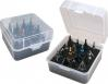 Clear Broadhead Box Holds 16 - BH-16