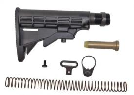 AP4 Carbine Buttstock Assembly Kit Clampack - BP-28