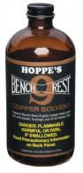 Bench Rest-9 Copper Solvent 1 Pint Bottle - BR916