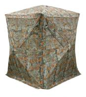 The Escape Deluxe Ground Blind Matrix Camouflage - GB3000