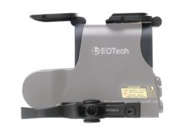 EOTech XPS Series Accucam Mounting System Black - GGG-1269