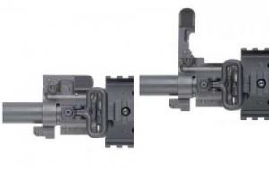 Tactical Modular Flip-Up Bolt-On Front Sight With Gas Block for - GGG-1297