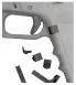 Lo-Pro Magazine Release for 9mm/.40/.357/.45GAP Glocks Only