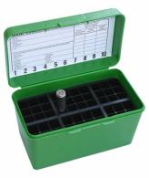 H50 Ammunition Box .333/.404 Jeffery to .465 Green - H50-XL-10