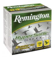 HyperSonic Steel 12 GA 3 IN. 1700 FPS 1.125 Ounce 4 Round