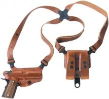 Miami Classic Holster For Walther PP/PPK/PPKS Tan Right Hand