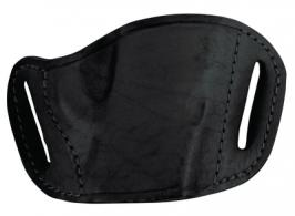 Belt Slide Holsters Medium Black - MLB-M