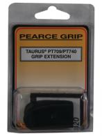 Grip Extension Taurus PT709 and PT740