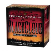 Premium Black Cloud Waterfowl 12 Gauge 2.75 Inch 1500 FPS 1 Ounc