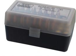 Case-Gard 50 Rifle Ammo Boxes .220 Swift to .458 Winchester Mech - RL-50-41T