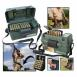 Shotgun Hunter Box with Handle and Shoulder Strap in Wild Camo - SH100-12-09