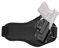 Ankle Holster For Taurus/Rossi/Interarms 68 Black Right Hand