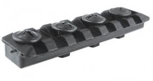Triple Rail Mount System for M16/AR-15 Includes Three Inch Cente - TRM