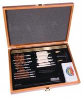 Universal Gun Cleaning Kit for .22 and Larger Caliber 30 Piece i - UGC 56W