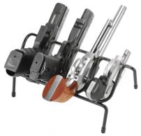 Lockdown Handgun Rack Hold 4 Guns - 222200
