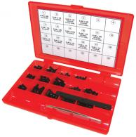 Master Gunsmith Hex Head Screw Kit - 03058