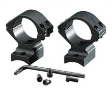 Scope Ring System A-Bolt 3 Rifle High Matte - 12313
