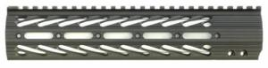 VRS X Free Floating Handguards 10.25 Inch - 2111