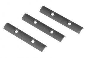 VRS Three-Piece Short Bumper Kit Two Inch - 2801