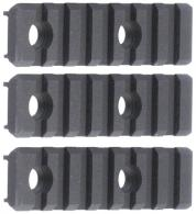 VRS Short Rail Kit Set of Three 2-Inch - 2831