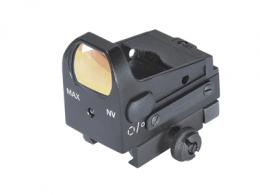 MCS - Miniature Collimating Sight Black - DAS01XX25MCSBLC