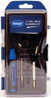 GunMaster Mini-Pull 12 Piece Rifle Cleaning Kits .17 Caliber - GM17LR