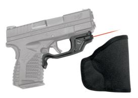 Laserguard Series Lasergrip For Springfield Armory XDS With Holster