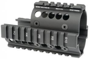 Handguard For Mini Draco AK Pistol Black
