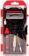 Winchester Mini-Pull Shotgun Cleaning Kit .410 Gauge - WIN410SG