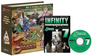 5th Edition Manual And Infinity v7 CD-ROM - 0507