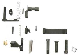 M-15 Lower Receiver Parkts Kit Minus Trigger and Grip - 15LRPK