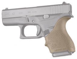 HandAll Beavertail Grip Sleeve Glock 42, 43 Flat Dark Earth