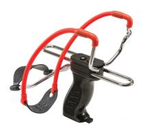 X-Shot Fully Adjustable High Velocity Slingshot - 2219001
