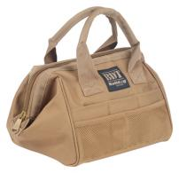 BDT Ammo and Accessory Bag Tan - BDT405T