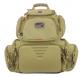 The Handgunner Backpack Tan - GPS-1711BPT