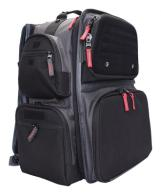 Executive Backpack Gray - GPS-1812BPG