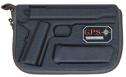 Custom Molded Pistol Case For Specific Glock - GPS-907PC